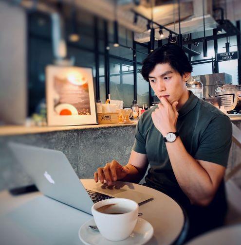 Yong Kian Yik - Founder of Search Exposure